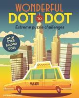 Wonderful Dot to Dot by David Woodroffe