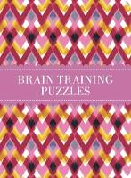 Brain Training Puzzles by Arcturus Publishing