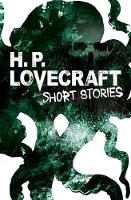 H. P. Lovecraft Short Stories by H. P. Lovecraft