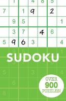 Sudoku by Arcturus Publishing