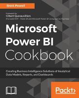 Microsoft Power BI Cookbook by Brett Powell