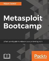 Metasploit Bootcamp by Nipun Jaswal