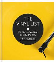 The Vinyl List 100 Albums You Need on Vinyl and Why by Please Vinyl Me