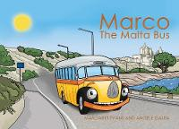 Marco the Malta Bus by Margaret Evans