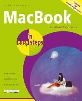 MacBook in easy steps, 6th Edition Covers macOS High Sierra by Nick Vandome