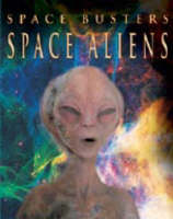 Space Aliens by Steve Parker, David Jefferis