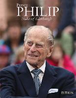 Prince Philip Duke of Edinburgh by Annie Bullen