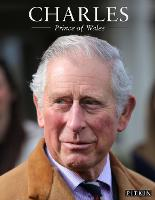Charles Prince of Wales by Gill Knappett