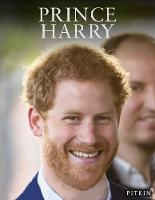 Prince Harry by Katherine White