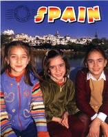Spain by Cath Senker