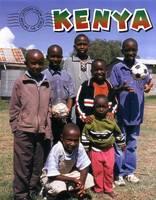 Kenya by Ali Brownlie Bojang
