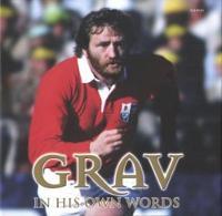 Grav in his Own Words by Alun Wyn Bevan