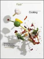 Flash Cooking Fit Fast Flavours for Busy People by Laura Santtini