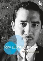 Tony Leung Chiu-Wai by Mark Gallagher