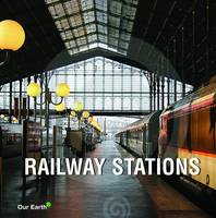 Railway Station by Parkstone Press