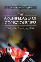 Archipelago of Consciousness The Invisible Sovereignty of Life by Mauro Maldonato