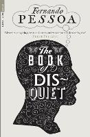 The Book of Disquiet by Fernando Pessoa, William Boyd