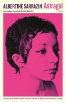 Astragal by Patti Smith, Albertine Sarrazin
