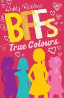 True Colours by Holly Robbins