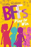 Play to Win by Holly Robbins