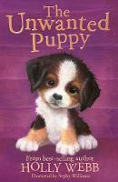 The Unwanted Puppy by Holly Webb