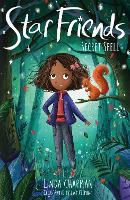 Secret Spell by Linda Chapman