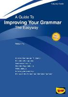 Improving Your Grammar by Robert Fry
