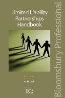 Limited Liability Partnerships Handbook by Paula Smith