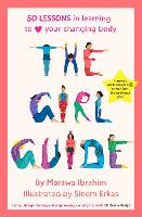 The Girl Guide by Marawa Ibrahim