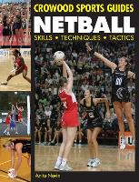 Netball Skills, Techniques, Tactics by Anita Navin