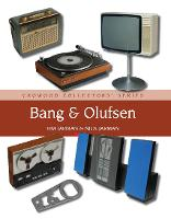 Bang and Olufsen by Tim Jarman