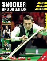 Snooker and Billiards Skills - Tactics - Techniques - Second Edition by Clive Everton