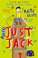 Just Jack by Kate Scott
