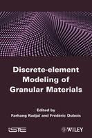 Discrete-element Modeling of Granular Materials by Farang Radjai
