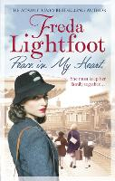 Peace In My Heart by Freda Lightfoot