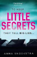 Little Secrets by Anna Snoekstra