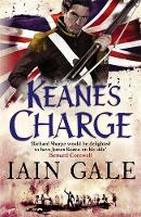 Keane's Charge by Iain Gale