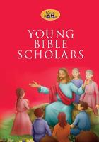Young Bible Scholars by Canaan Books