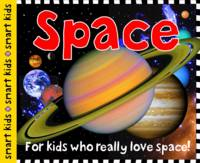 Space by Roger Priddy