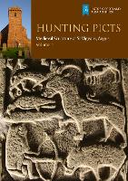 Hunting Picts Medieval Sculpture at St Vigeans, Angus by Jane Geddes