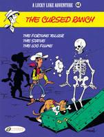 The Cursed Ranch by Jean Leturgie, Xavier Fauche, Claude Guylouis