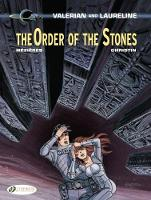 Valerian Vol. 20 - The Order of the Stones by Pierre Christin