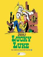 Lucky Luke The Complete Collection by Rene Goscinny