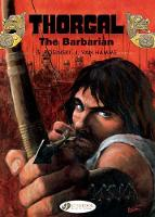 The Barbarian by Jean Van Hamme