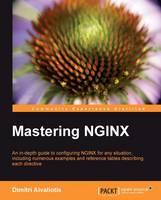 Mastering Nginx by Dimitri Aivaliotis