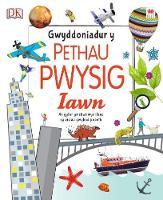 Gwyddoniadur y Pethau Pwysig Iawn by James Mitchem
