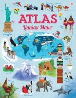 Atlas Lluniau Mawr by Emily Bone