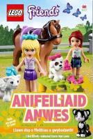Cyfres Lego: 2. Anifeiliaid Anwes by Lisa Stock