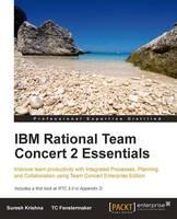 IBM Rational Team Concert 2 Essentials by TC Fenstermaker, Suresh Krishna