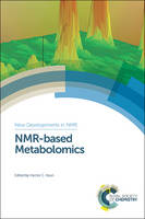 NMR-based Metabolomics by Anthony (University of Sydney, Australia) Dona, Benedicte (Ecoles Normales Superieures, France) Elena-Herrmann